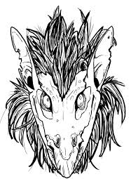 dragon head coloring pages dragon head coloring pages for kids 1481 dragon head coloring