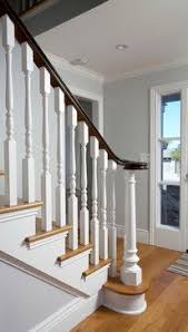 Painted Banister Ideas Best 25 Banister Remodel Ideas On Pinterest Staircase Remodel