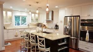 industrial style lighting for kitchens