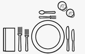 how to set a table with silverware settings simple table setting silverware collection of dinnerware