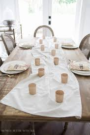 how to set a beautiful valentine u0027s day table setting a step by