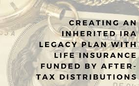 Uniform Lifetime Table by Ira Conversion Rules Using Life Insurance To Convert An Ira