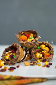 thanksgiving acorn treats thanksgiving treats for kids southern living