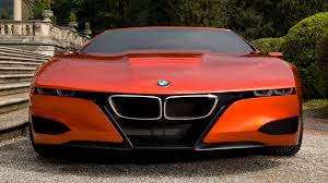 bmw supercar concept bmw might build a hybrid hypercar to compete with mercedes