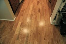 Laminate Floor Transition How To Install Hardwood Flooring In A Kitchen Hgtv