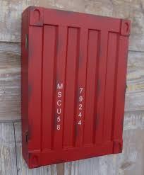schluesselkasten design schlüsselkasten container beekmann s interieur accessoires