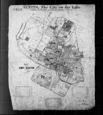 Clear Maps History Texas Cities Historical Maps Perry Castañeda Map Collection Ut