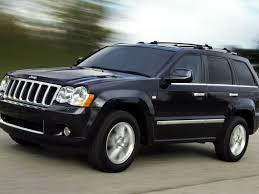 overland jeep grand cherokee grand cherokee hemi overland