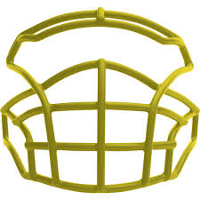 xenith pursuit facemask