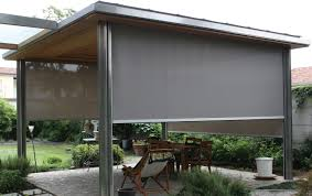 Outside Blinds And Awnings Shades Remarkable Outdoor Drop Down Shades Outdoor Blinds For
