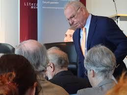 Dr Gehrke Baden Baden Roman Herzog Stiftung Preisverleihung Soziale Marktwirtschaft