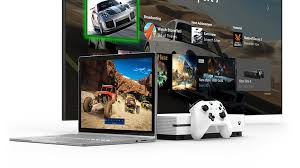experience the new xbox one dashboard xbox