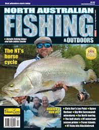 Australian Woodworking Magazine Subscription by North Australian Fishing And Outdoors Magazine Aug Sep Oct 2017