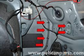 audi a4 b6 rear bumper removal 2002 2008 pelican parts diy