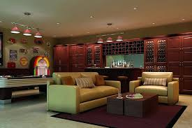 Basement Design Ideas Plans Lovely Cool Garage Man Caves Home Remodel Cave Awesome Ideas