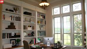 Home Office Bookcase Decorate Your Bookcase One Knickknack At A Time Cnn
