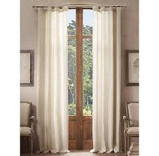 Restoration Hardware Drapery Hardware 39 Best Sheer Curtains Images On Pinterest Sheer Curtains