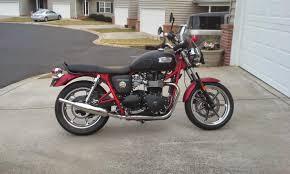 2013 triumph bonneville se motorcycles for sale