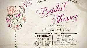 vintage bridal shower invitations vintage finds to elevate any bridal shower southern living