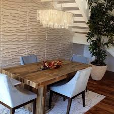 Best Dining Room Images On Pinterest Dining Room Kitchen And - Diy west elm emmerson dining table