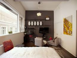 Cool Studio Apartments Interior How To Decorate A Small Studio Apartment Easily Cool