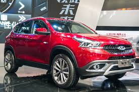 chery the most important chinese cars of the beijing motor show autocar