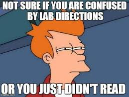 Science Teacher Meme - science teacher memes lab safety and science process lab safety