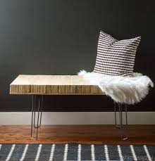 one day builds 9 simple and easy diy projects using hairpin legs