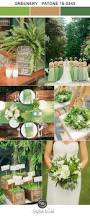 2017 pantone color of the year greenery trebella events