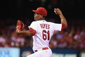 st louis cardinals pitching prospect alex reyes scouting report
