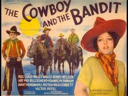 the cowboy and the bandit complete western movie full length youtube