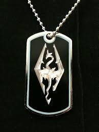 dragon necklace skyrim images 28 best final fantasy jewelry images fantasy jpg
