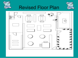 Floor Plan For Classroom Facilities Plan Powerpoint Presentation