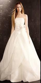 Vera Wang Wedding White By Vera Wang For David U0027s Bridal See The Fall Collection
