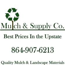 Landscapers Supply Greenville by Mulch U0026 Supply Co Landscaping 1301 Poinsett Hwy Greenville