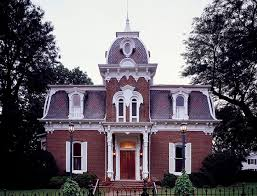 second empire homes victorian house styles