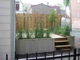 exterior design remarkable cheap patio ideas with planter boxes