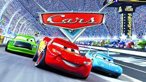 cars cars el juego de la pelicula en español rayo mcqueen y carros
