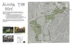 Cmu Campus Map Chatham Eastside Rothschild Doyno Collaborative
