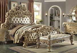 european king bed homey design hd 7012 victorian european estern king bed