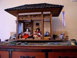 a darlene guerry japanese tea house kit my miniatures