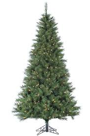 artificial trees from fraser hill farm hanover products