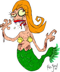 taffy ugly mermaids 5