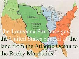 Louisiana mountains images Louisiana purchase and the corps of discovery jpg