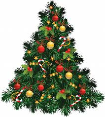 tree decorating ideas decorated artificial