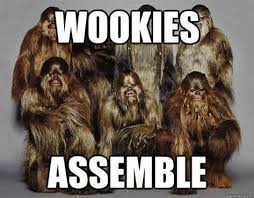 Chewbacca Memes - image result for chewbacca memes chewbacca wookiees pinterest