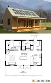 Small Cabin Plans With Loft Apartments Small Lodge House Plans Small Cabin House Design Small