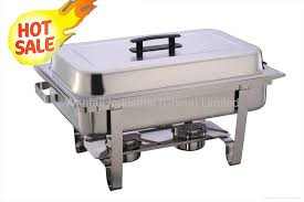 9l sale economy stainless steel chafing dish for sale 433