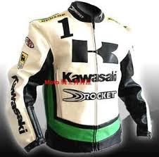 motorcycle racing jacket kawasaki motorcycle racing jacket professional racing suit leather
