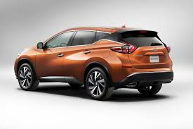 nissan murano drop top 2018 nissan murano preview pricing release date